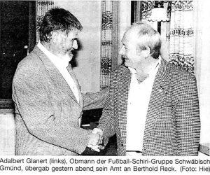 Glanert-Reck