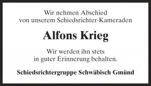NA Krieg Alfons