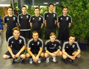 Team Klopfer Jagst