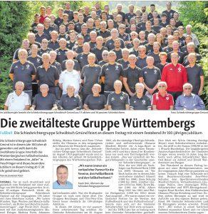 Bericht Rems-Zeitung 04.10.2019-1