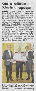 SRG Gmünd Scheck 100 Jahre RZ 21-01-2020-1